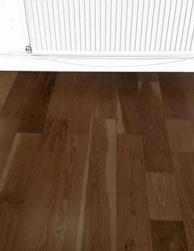 Floor Sanding After - Delgany Wicklow