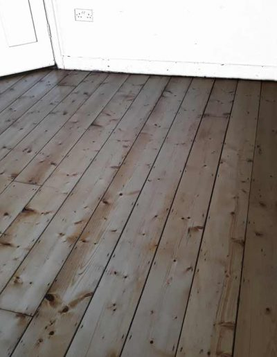 Floor Sanding After -Templeogue Dublin